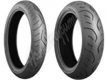 Bridgestone Battlax T30 120/70 ZR17 + 180/55 ZR17