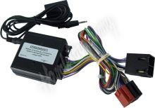 55400 Stereo zesilovač pro přenosnou navigaci - Aux adaptér