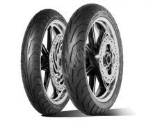Dunlop D407 T HD 180/65 B16 M/C 81H TL zadní