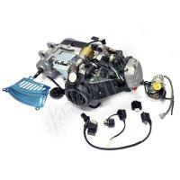 Kompletní motor GY6- 150ccm