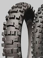 Michelin Cross AC 10 110/90 -19 M/C 62R TT zadní