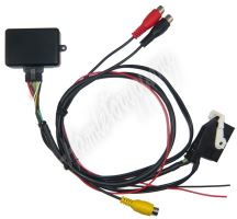 mi093 adaptér A/V výstup pro OEM navigaci VW RNS-510 (MFD3)