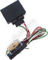 cbusSLIMobd Univerzální převodník z CAN-Bus sběrnice - rychlostní signál