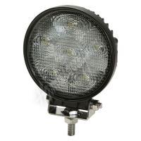 Pracovní LED světlo ECCO,  6 x 3W LED, 12-24V, bílé, E92004-E
