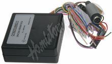 52canke UNI adaptér CAN-Bus/ovládání Kenwood + rychl., 15, osv., zpát.