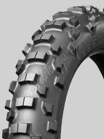 Bridgestone ED668 120/90 -18 M/C 65R TT zadní