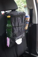 45030 Závěsný organizér do auta s termo kapsou