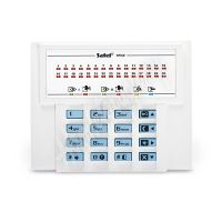 Satel VERSA-LED-BL klávesnice s LED indikací