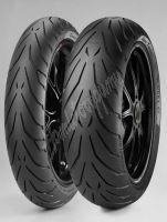 Pirelli Angel GT A 190/50 ZR17 M/C (73W) TL zadní zesílená kostra pro težší motorky