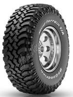 BF Goodrich MUD TERRAIN T/A RWL KM2 LT255/85 R 16 119/116 Q TL letní pneu