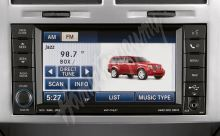 mi1230 adaptér A/V vstup pro Chrysler, Dodge ,Jeep
