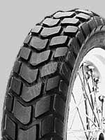 Pirelli MT60 110/90 -17 M/C 60P TT zadní