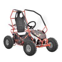 HECHT 54899 RED - akumulátorová buggy
