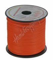 3100207 Kabel 1,5 mm, oranžový, 100 m bal