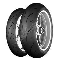 Dunlop Sportmax SportSmart 2 MAX 120/70 ZR17 + 190/50 ZR17