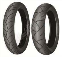 Michelin Pilot Sporty 120/80 -16 M/C 60S TL/TT zadní