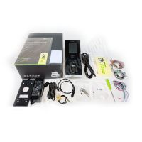 Entry inPulse+ IP přístupová jednotka s biometrickým snímačem krevního řečiště, Mifare