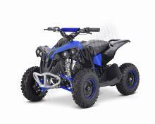 Dětská elektro čtyřkolka ATV MiniGade 1000W 36V modrá