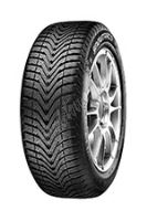Vredestein SNOWTRAC 5 M+S 3PMSF 155/65 R 14 75 T TL zimní pneu