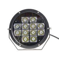 wld2210E LED světlo kulaté, 12x10W, o237mm, R112
