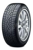 Dunlop SP WINTER SPORT 3D MO M+S 3PMSF 235/50 R 19 99 H TL zimní pneu