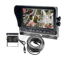 "sv70AHD10set AHD 1080P kamerový set s monitorem 7"""