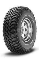 BF Goodrich MUD TERRAIN T/A KM3 LT245/75 R 16 120/116 Q TL letní pneu