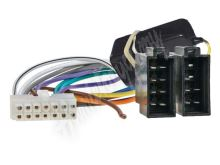 pc3-417 Kabel pro PIONEER 14-pin / ISO bílý