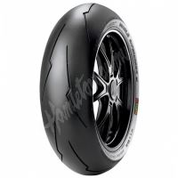 Pirelli Diablo SuperCorsa V2 SC1 NHS REA 150/60 ZR17 M/C 66W TL