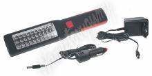 LED821 AKU LED pracovní i rekreační lampa