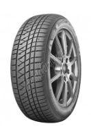 KUMHO WS71 M+S 3PMSF XL 245/55 R 17 106 V TL zimní pneu