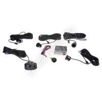 ps4akuFR Parkovací systém přední 4 senzorový - akustická signalizace