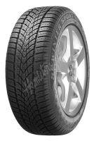 Dunlop SP WINTER SPORT 4D MFS AO M+S 3PM 225/50 R 17 98 H TL zimní pneu