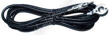 66014 x Náhradní kabel DIN samec