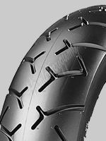 Bridgestone G702 RFC 160/80 -16 M/C 80H TL zadní