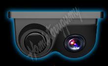 ps1cam1 Parkovací kamera s výstupem na monitor, 1 senzor