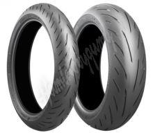 Bridgestone Battlax Hypersport S22 R 190/55ZR17 75W TL
