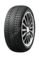 NEXEN WING. SPORT 2 WU7 M+S 3PMSF XL 245/45 R 19 102 V TL zimní pneu