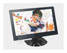 """ic-106t LCD digitální monitor 10"""" do opěrky s IR vysílačem"""