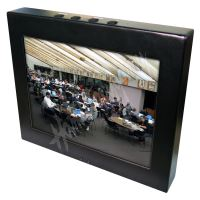 Moni 8 CCTV monitor