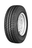 Continental VANCONTACT 4SEASON M+S 3PMSF 195/75 R 16C 110/108 R TL celoroční pneu