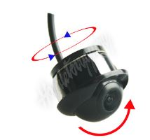 c-c705 Kamera CCD zavrtávací PAL přední / zadní