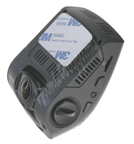 dvrb04 Plochá FULL HD kamera s 2,4