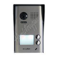 Easydoor DJ 2T v2 Dveřní kamerová jednotka