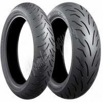 Bridgestone Battlax SC1 160/60 R15 M/C 67H TL zadní