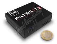 patriotEU PATRIOT - GSM + GPS komunikační modul s celoevropským pokrytím