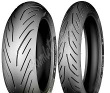 Michelin Power 3 120/70 ZR17 + 160/60 ZR17