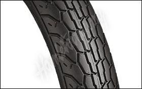 Bridgestone L309 100/90 -17 M/C 55S TT přední