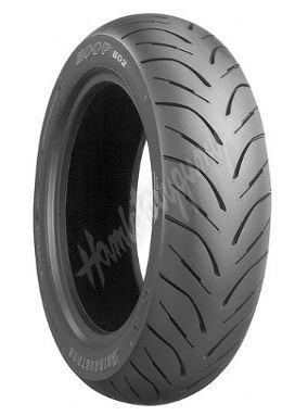 Bridgestone Hoop B02 130/70 -16 M/C 61P TL