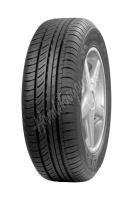 Nokian CLINE VAN 215/60 R 17C 109/107 T/H TL letní pneu